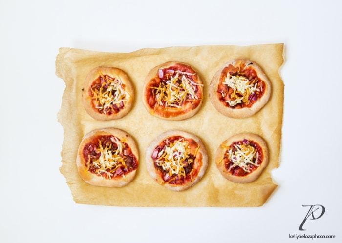 bbq-mini-pizzas