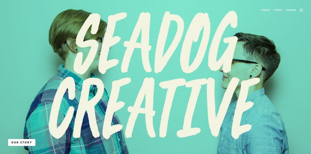 Interview with Seadog Creative | Kelly Peloza Photo