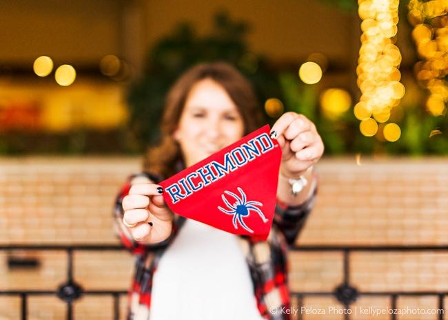 Melissa's Senior Photos | Chicago senior photos by Kelly Peloza Photo