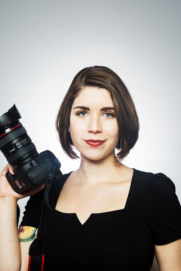Photo of Kelly Peloza